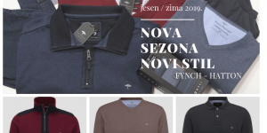 Fynch Hatton Zagreb Extra xxl shop