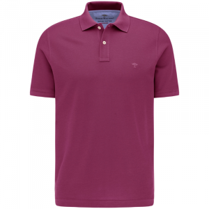 Fynch-Hatton exclusive polo majica bordo-3xl,4xl,5xl,6xl