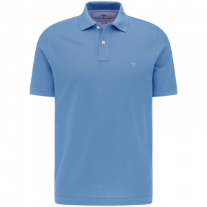Fynch-Hatton exclusive polo majica svjetlo plava-3xl,4xl,5xl,6xl