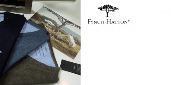 Fynch Hatton veliki brojevi