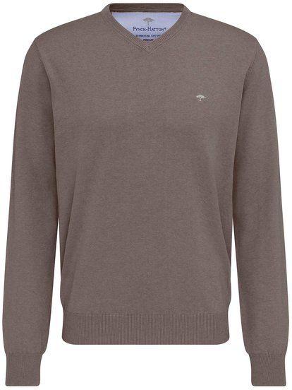pulover v izrez veliki broj