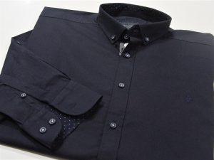 tamno plava košulja muška veliki broj, extra xxl