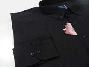 crna muška košulja veliki broj, samo u extra xxl shopu, kupuj brzo i lako online