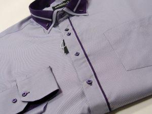 košulja prugasto ljubičasta veliki beroj extra xxl shop