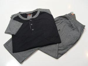 muška pidžama extra xxl veliki broj